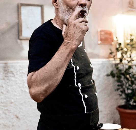 Giorgio aus Montescudaio